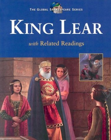 King Lear: The Global Shakespeare