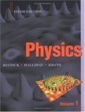 Physics (2 Vol. Set)