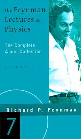 The Feynman Lectures on Physics Vol 7