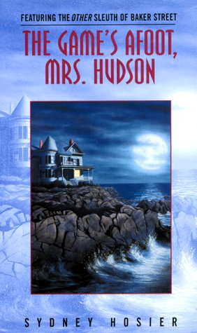 The Game's Afoot, Mrs. Hudson