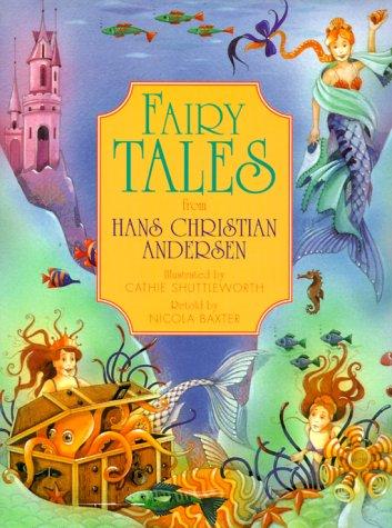 Fairy Tales from Hans Christian Andersen (ePUB)