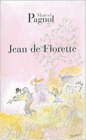 Jean de Florette by Marcel Pagnol
