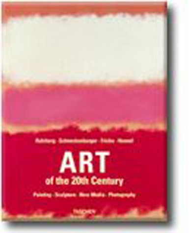 Art of the Twentieth Century