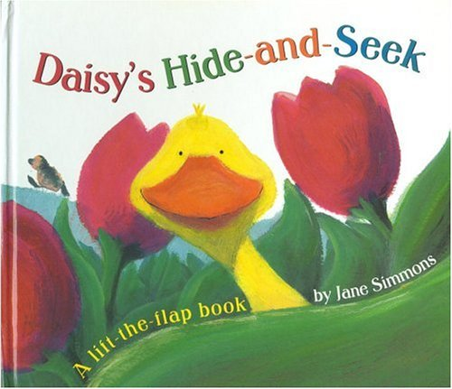 Daisy's Hide-and-Seek : A Lift the Flap Book