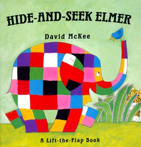 Hide-and-Seek Elmer