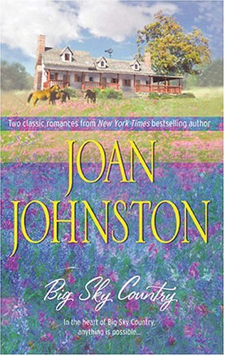 Big Sky Country by Joan Johnston