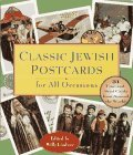 Classic Jewish Postcards for All Occasions: 31 Tear-and-Send Cards from Around the World