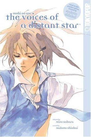 The Voices of a Distant Star by Makoto Shinkai