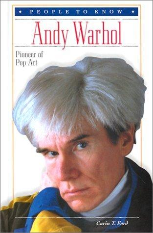 Andy Warhol: Pioneer of Pop Art