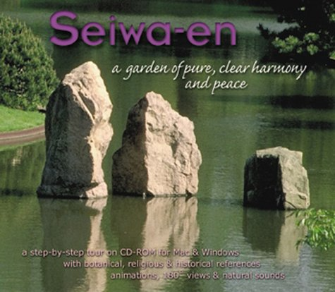 Seiwa En: A Garden Of Pure, Clear Harmony And Peace
