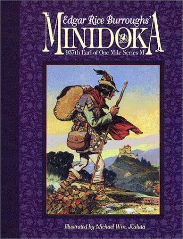 Minidoka: 937th Earl of One Mile Series M