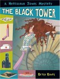 The Black Tower (Herculeah Jones Mysteries, #7)