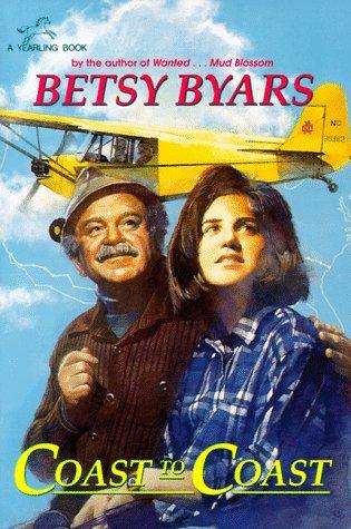 Coast to Coast by Betsy Byars