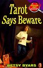 Tarot Says Beware (Herculeah Jones Mysteries, #2)