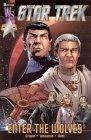 Enter the Wolves (Star Trek)