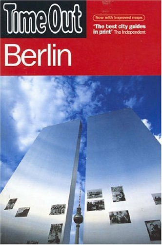 Ebook Time Out Berlin by Time Out Guides DOC!