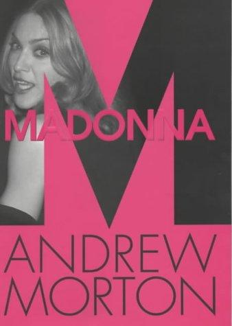 Madonna by andrew morton fandeluxe Epub