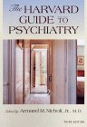 The Harvard Guide to Psychiatry