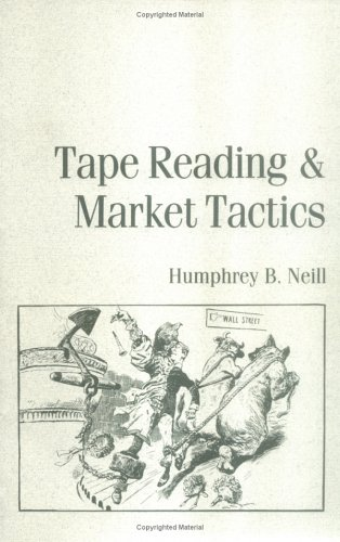 Joseph (Malaysia)'s review of Tape Reading and Market Tactics: The