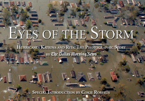 Eyes of the Storm by Dallas Morning News