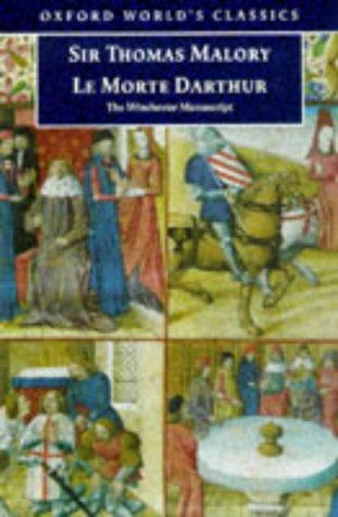 Le Morte D'Arthur: The Winchester Manuscript