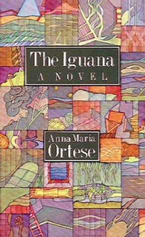 the-iguana