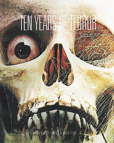 Ten Years Of Terror by Harvey Fenton