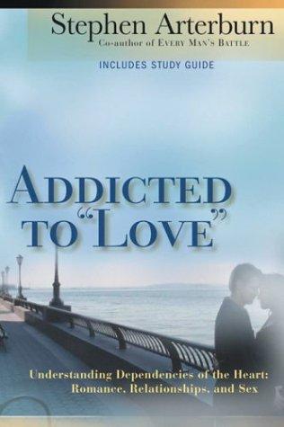 Addicted dependency heart love relationship romance sex understanding