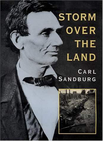 Storm over the Land by Carl Sandburg