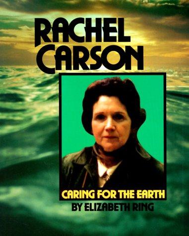 Rachel Carson: caring for the earth