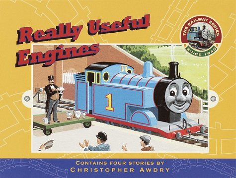 Really Useful Engines