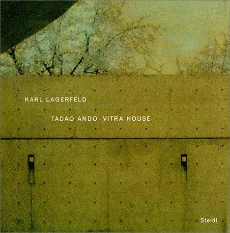 Tadao Ando-Vitra House
