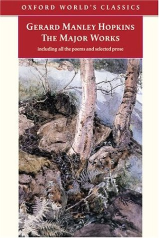 Gerard Manley Hopkins: The Major Works