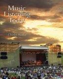 Music Listening Today [with 2-CD Set]