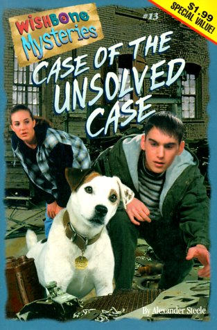 Case of the Unsolved Case