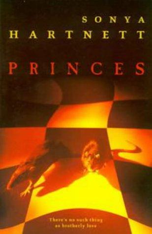 Princes by Sonya Hartnett