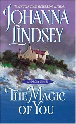 The Magic of You (Malory-Anderson Family, #4)