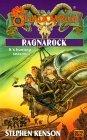 Shadowrun 38: Ragnarock (Shadowrun)