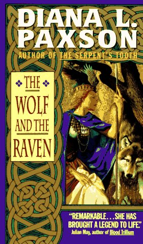 The Wolf and the Raven(Wodans Children 1)