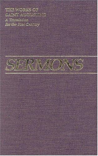 Sermons 341-400