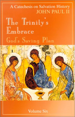 The Trinity's Embrace: God's Saving Plan: A Catechesis on Salvation History