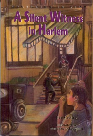 A Silent Witness in Harlem