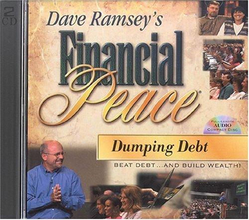 Dumping Debt by Dave Ramsey