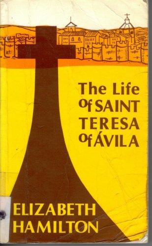 Life of Saint Teresa of Avila