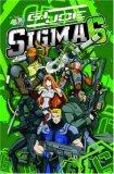 G.I. Joe: SIGMA 6, Volume 1