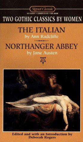 The Italian/Northanger Abbey