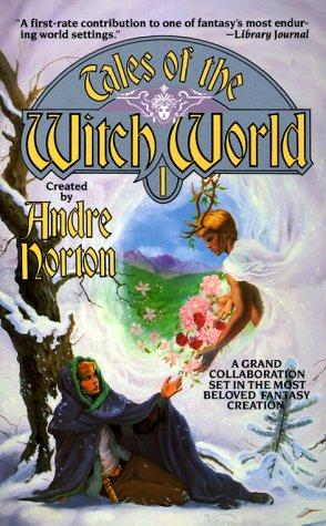Tales of the Witch World 1