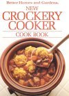 New Crockery Cooker Cook Book
