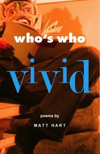Who's Who Vivid by Matt Hart