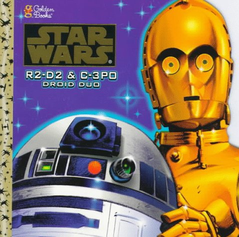 R2-D2 And C3PO: Droid Duo